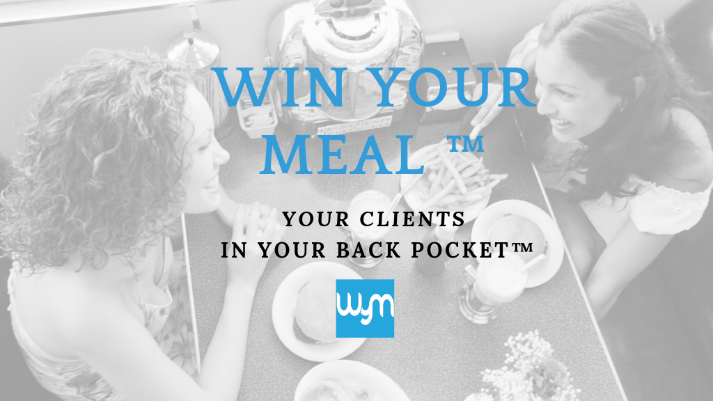 Win Your Meal