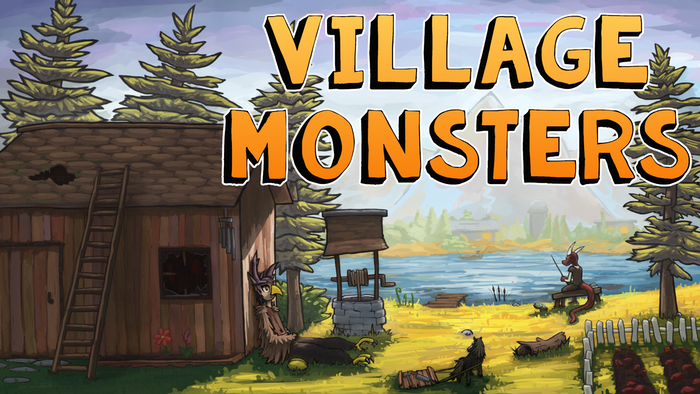 Escape to a carefree and colorful village where the monsters are your friends. For PC, Mac and Linux.