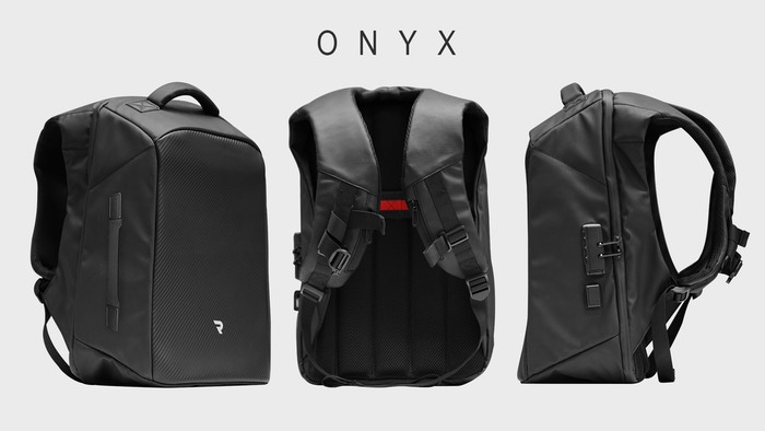 Bags designed for the photographer, traveler, everyday commuter and everything in between.