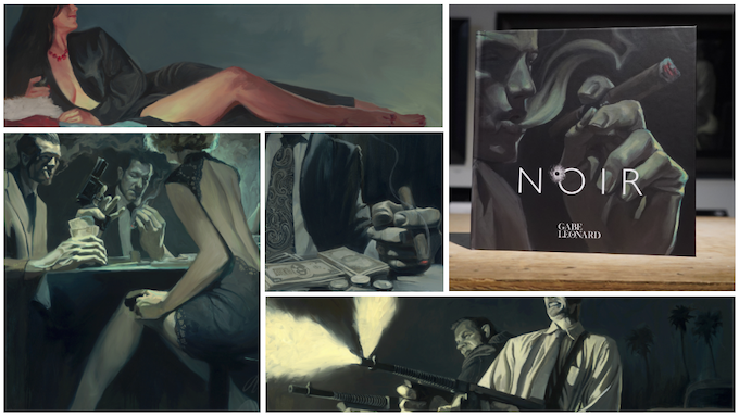 $50K Stretch Goal is Achieved - NOIR Will Be Published!