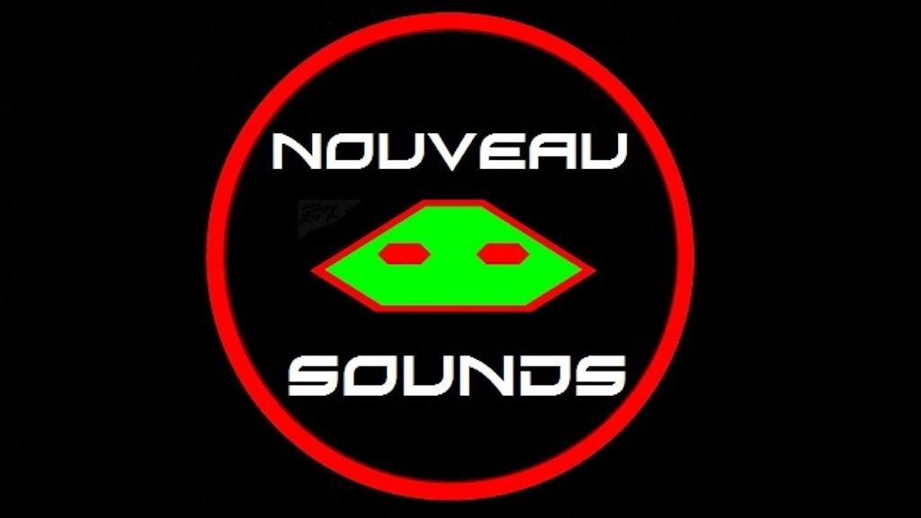 Project image for Nouveau Sounds Record Label / Production.