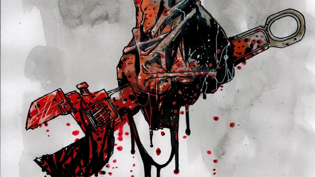 NO REST FOR THE DEAD - NESSUN PERDONO PER I VIVI project video thumbnail
