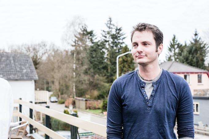 Author Michiel de Wit