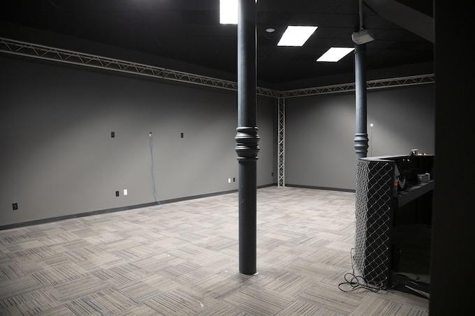 Future Media Studio