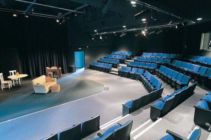 The Peninsula Theatre, Woy Woy