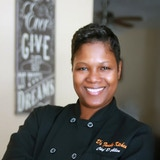 Chef Dolores Allen