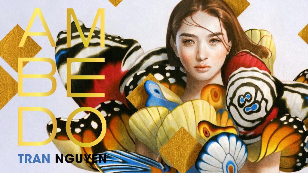 Ambedo: The Art of Tran Nguyen project video thumbnail