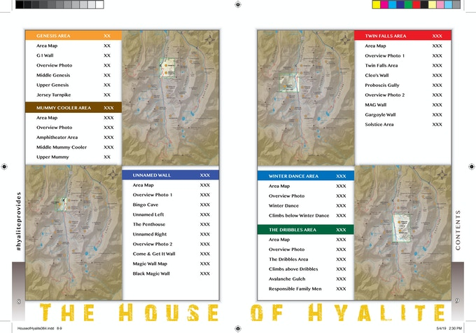 The House of Hyalite by Joe Josephson — Kickstarter