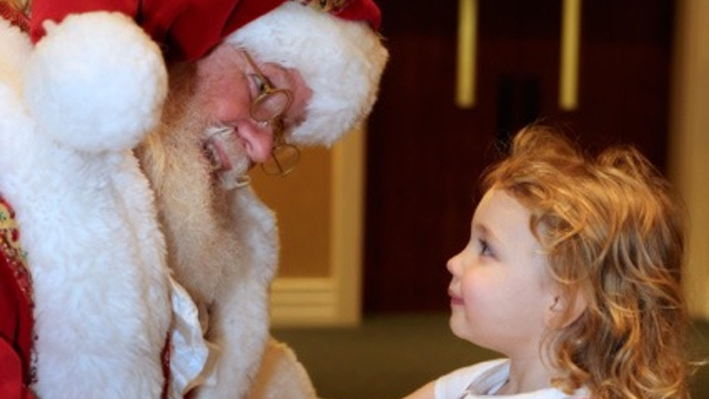 """Project image for """"Always Be Santa: True Stories From The Guy In The Red Suit"""""""