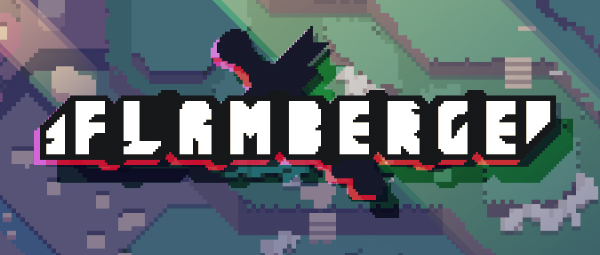 Flamberge is a tactics RPG with simultaneous turns. Both teams plan out their attacks, and then they execute simultaneously.