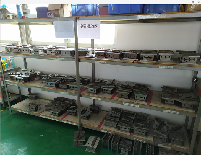 Cable Mold