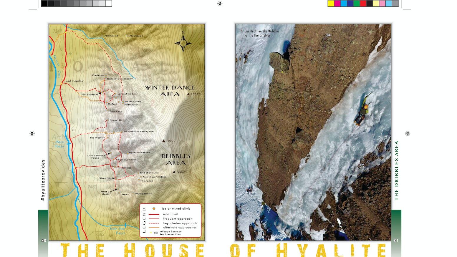 The House of Hyalite by Joe Josephson — Kickstarter