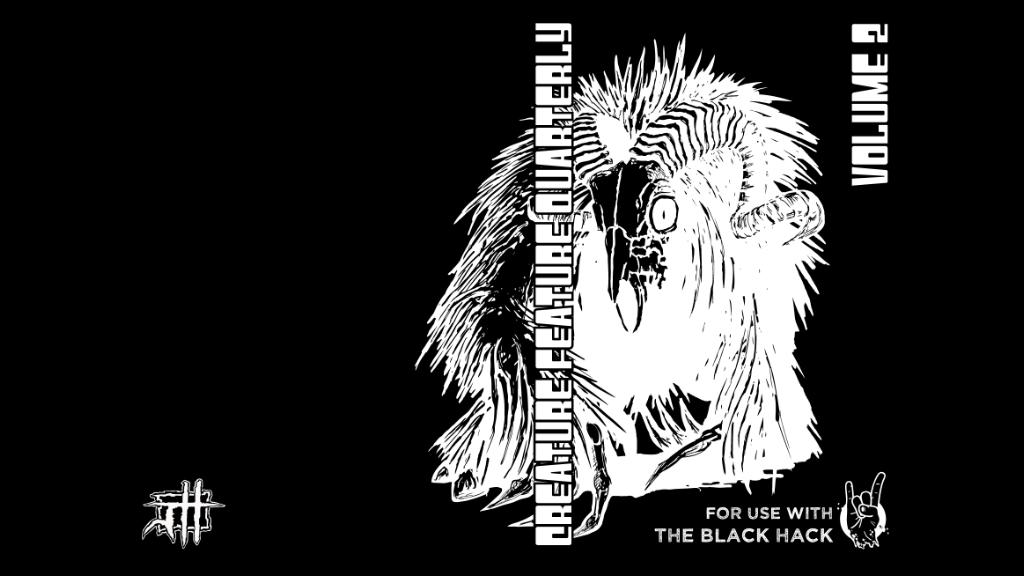 The CFQ Vol. 2 -for- The Black Hack KICKSTARTER project video thumbnail