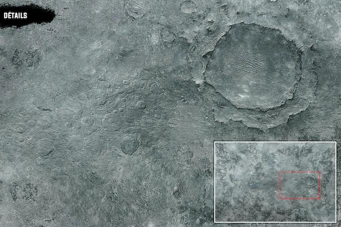 Détails : Astéroïde