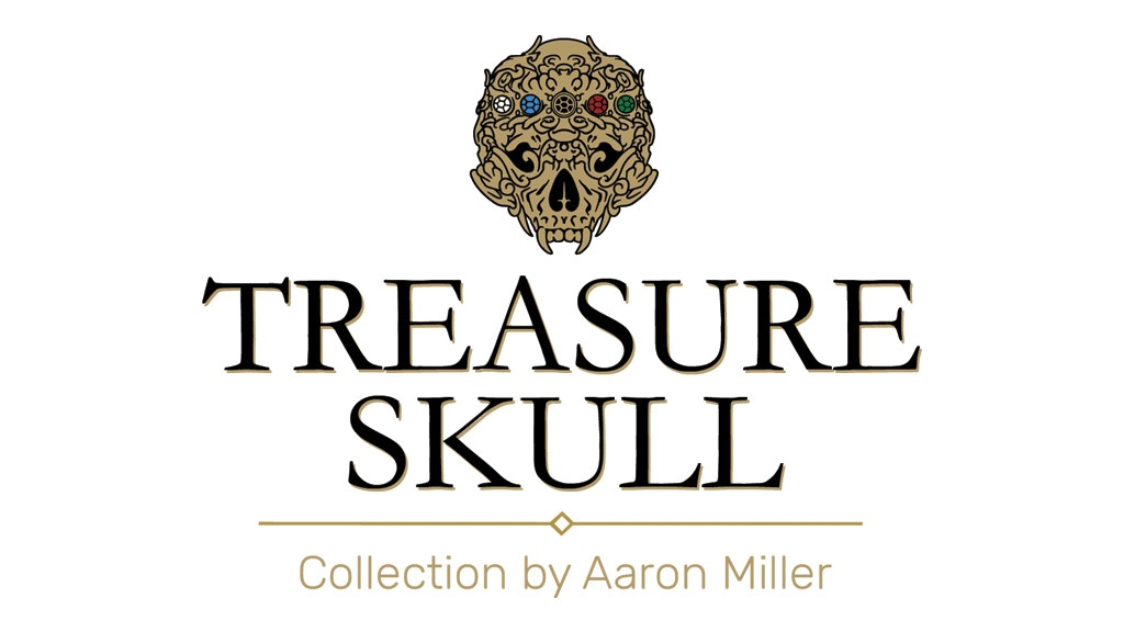 Treasure Skull Collection by Aaron Miller project video thumbnail
