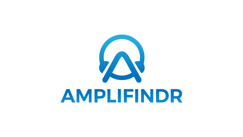Project image for Amplifindr: get local studio time with us (Canceled)