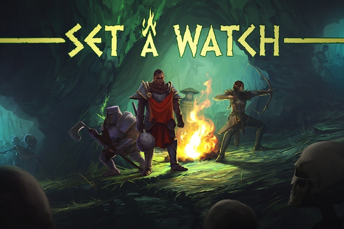 Fight for the light before the evil Unhallowed consume our world in darkness in this 1-4 player cooperative puzzle adventure game.