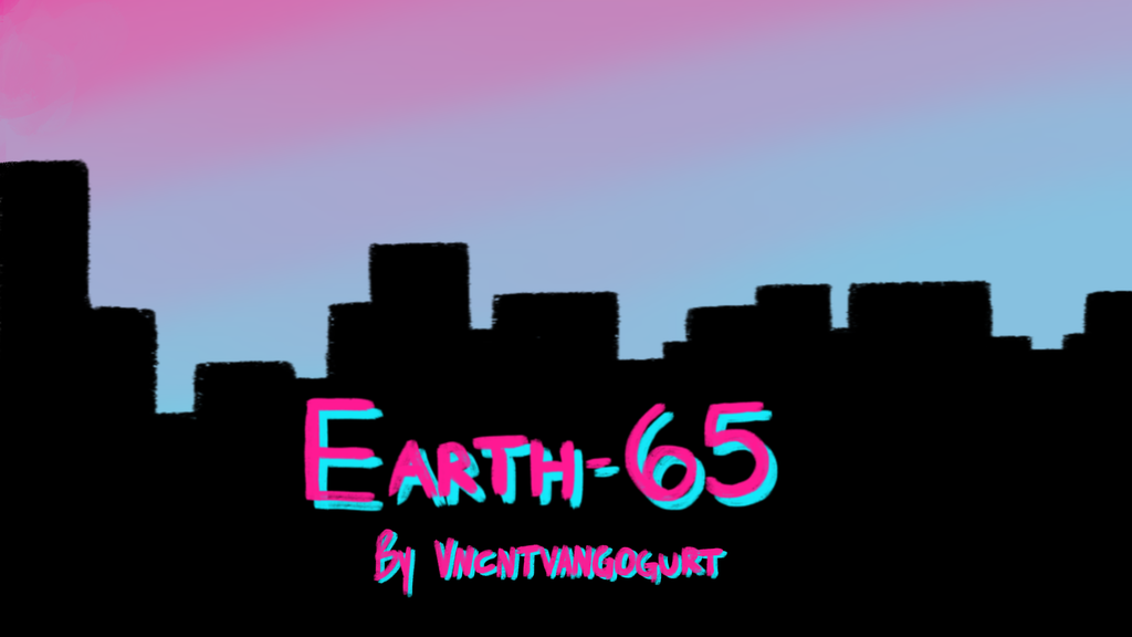 Project image for Universe 65 Hard Enamel Pins