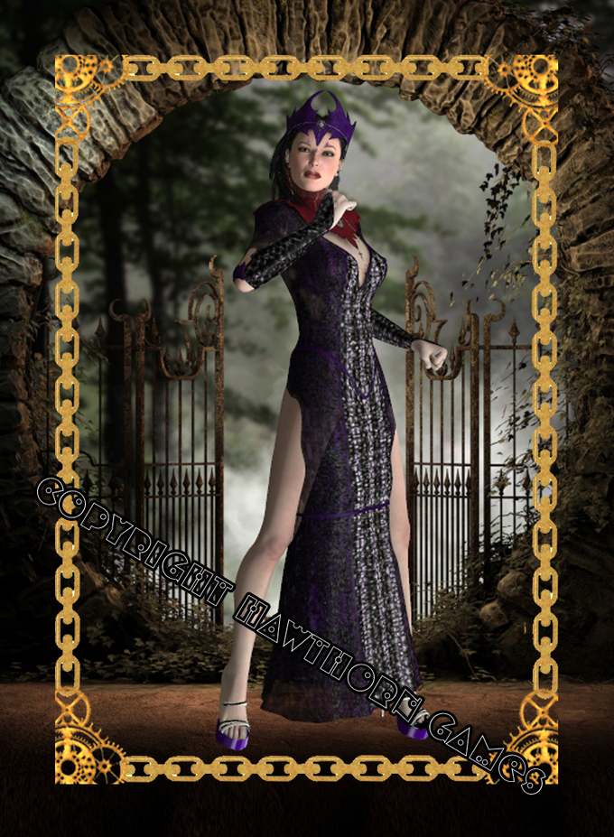 Wicked Queen