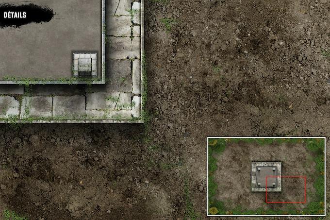 Détails : Old Temple