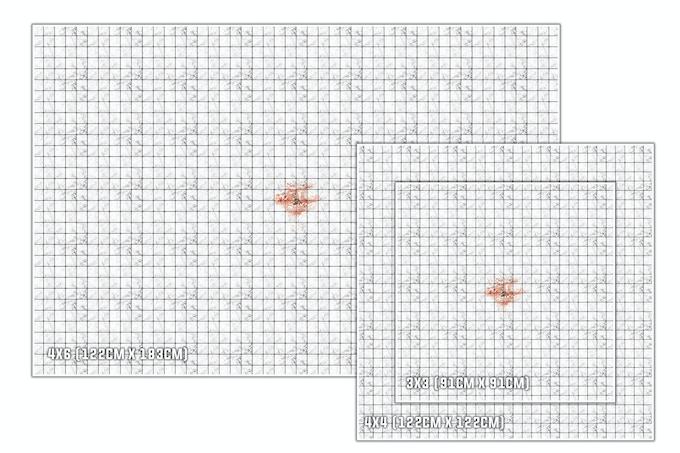 Tailles : Neutral Donjon XXL