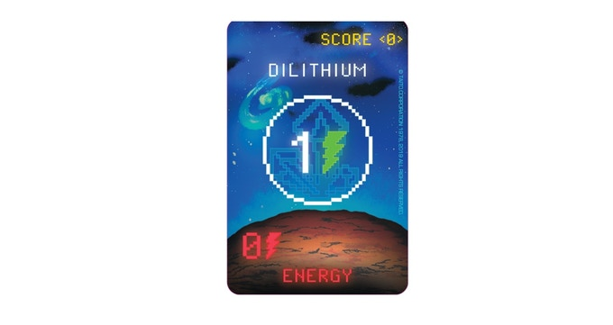 Low level cards may have a zero score