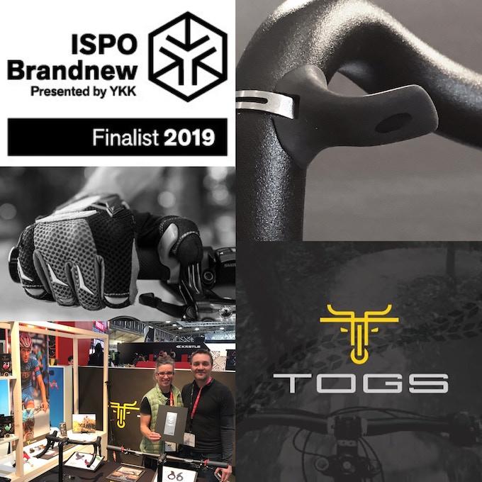 2019 ISPO Munich (Neil & Rita Harvey, TOGS)