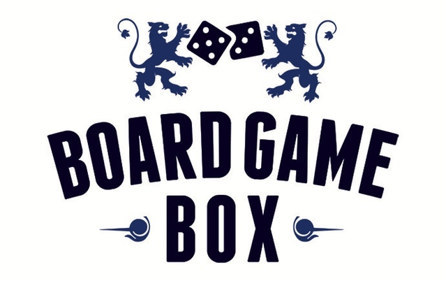Our German distribution partner will be Board Game Box