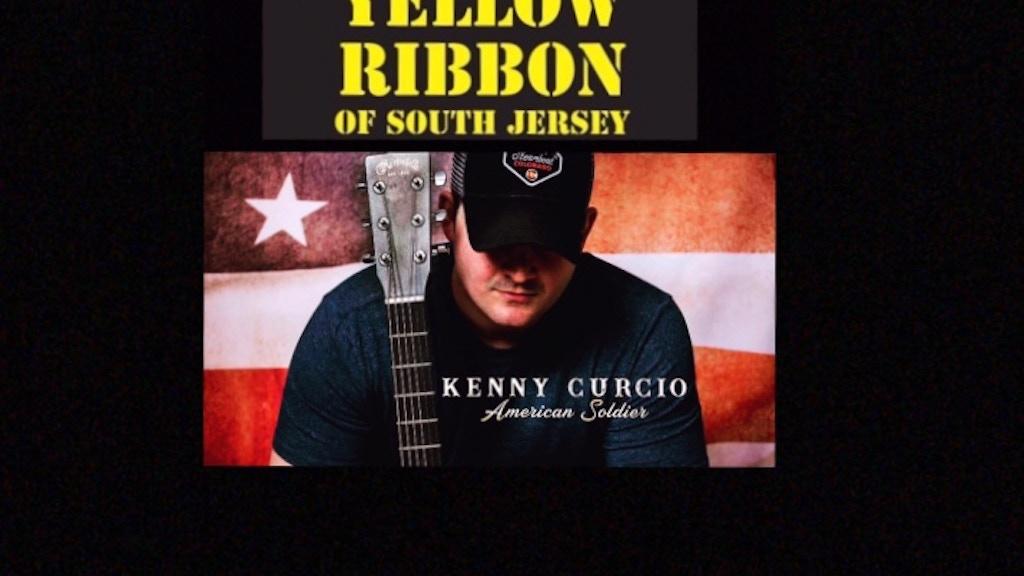 Kenny Curcio & Operation Yellow Ribbon project video thumbnail