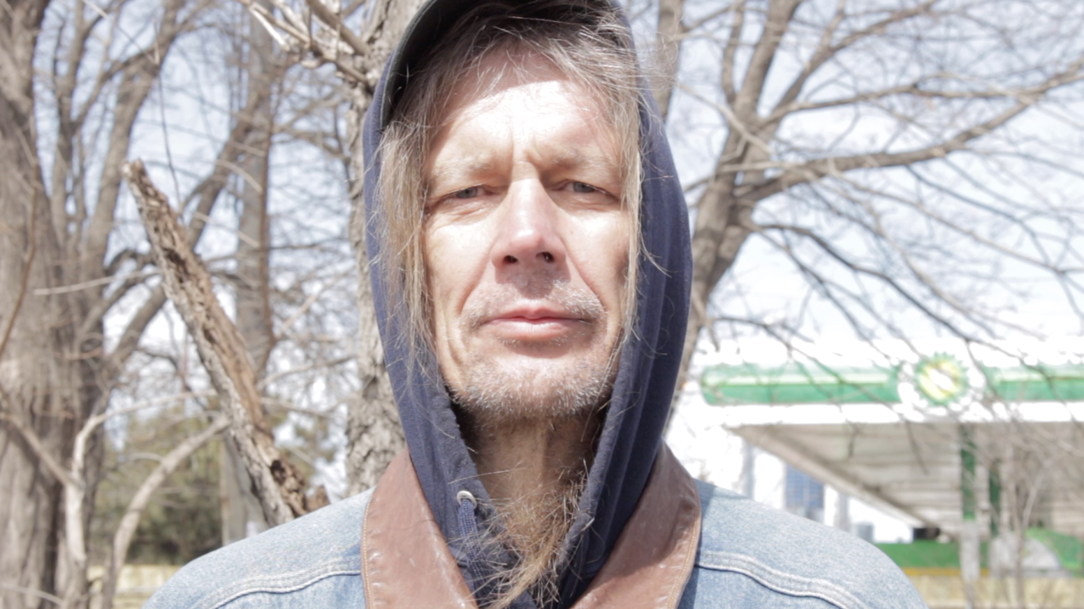 A documentary exploring Chicago's homeless communities and housing process...