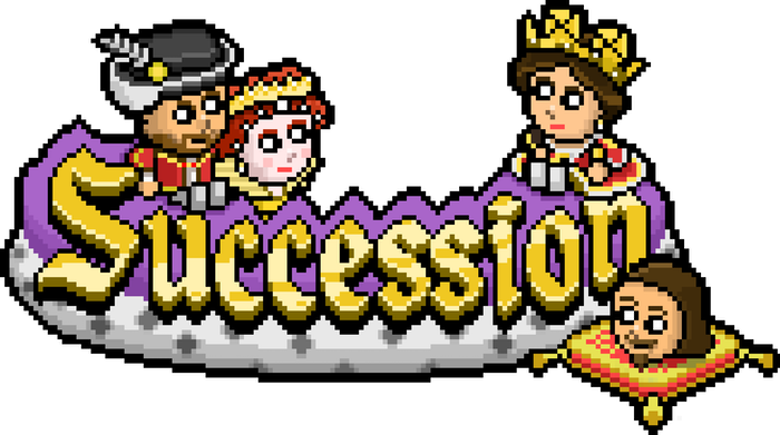 A mobile game for learning about the Kings and Queens of England