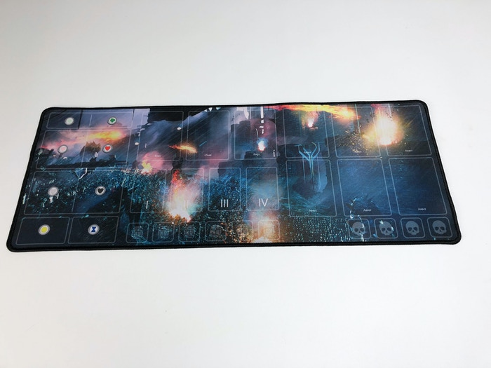 War Playmat