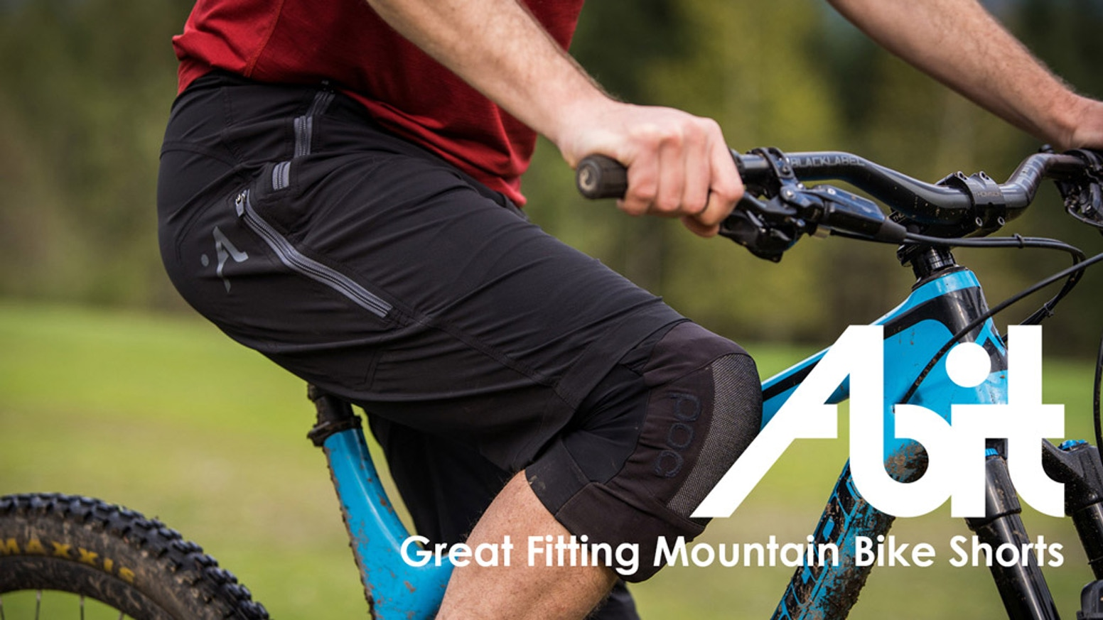 Great fitting, comfortable, durable enduro MTB shorts designed and proven on the rowdy trails of the PNW