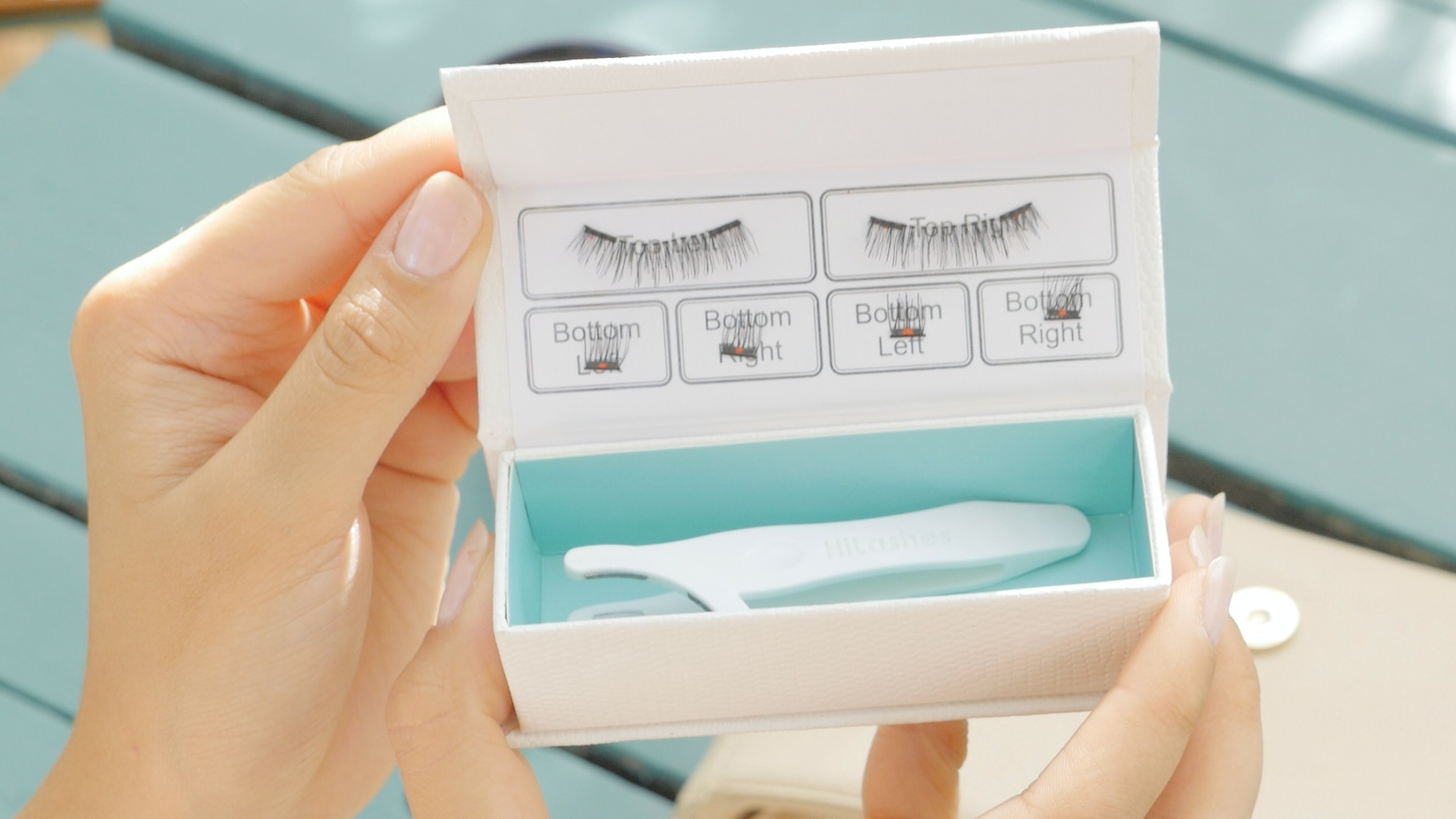 A healthier alternative to traditional lash application methods such as mascara, falsies and extensions. Join the revolution today!