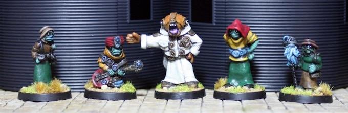The Phase 3 Civilians