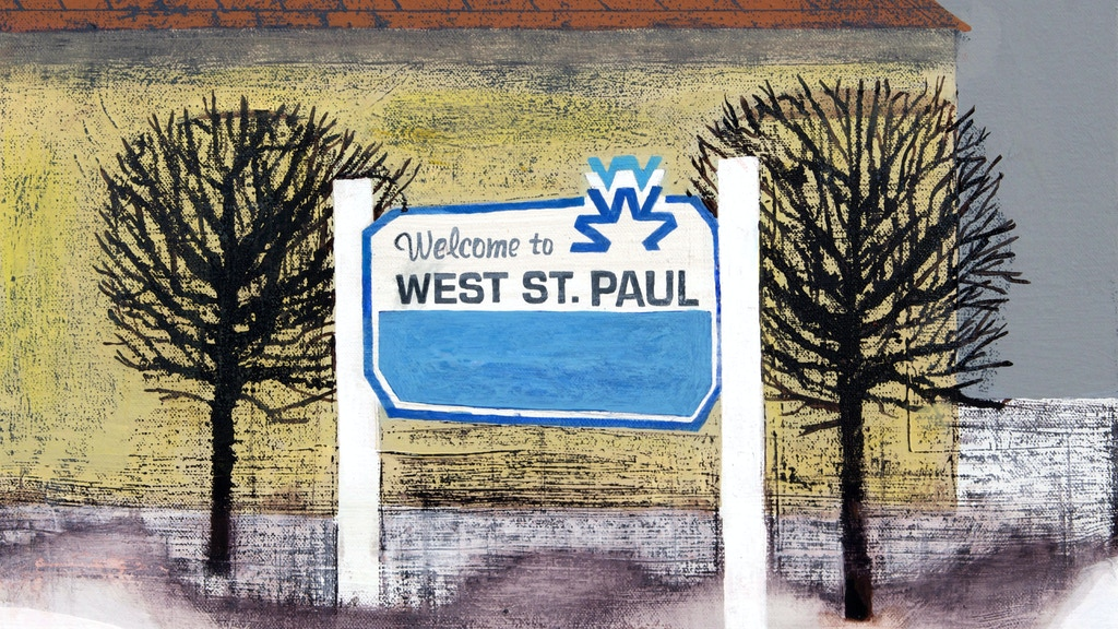 West St. Paul Reader project video thumbnail