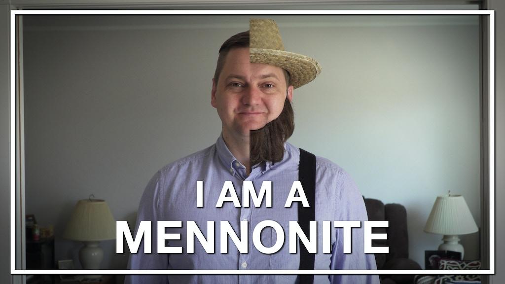 I Am A Mennonite project video thumbnail