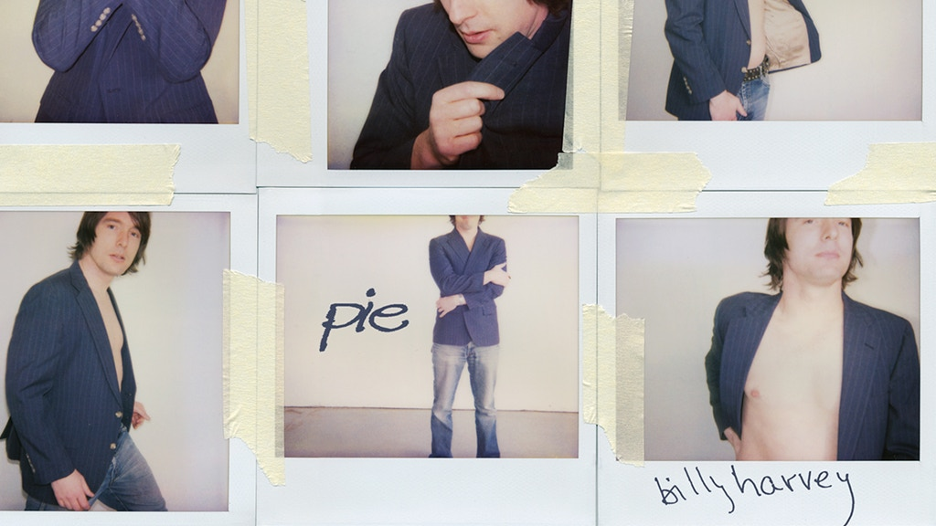 "Can you believe it!? ""PIE"", Re-Mastered and on VINYL. project video thumbnail"