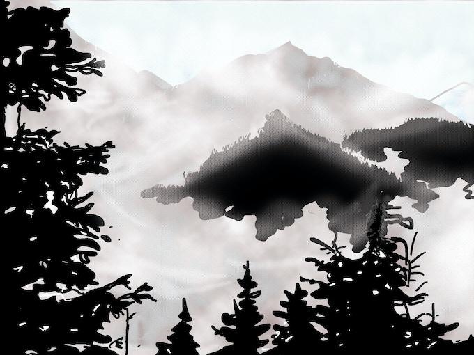 Mt. Wyrm