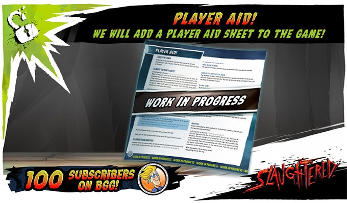 Click here to reach Monster Slaughter: Underground's BGG page!