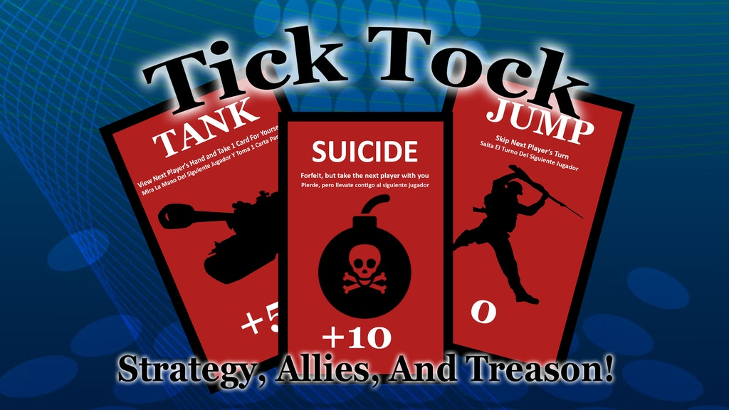 Project image for Tick Tock