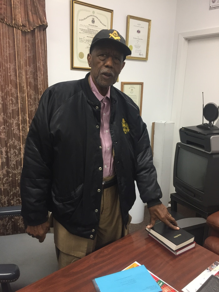 "I told Pastor Leon Ross of the Weeping Willow Baptist Church in Montgomery, Alabama that I had beers with four white fellows at the base of the Edmund Pettus Bridge in Selma the night before, and they said things were fine with race relations relations back in the day. He scoffed, ""Sure for them they were. We were sick and tired and of being sick and tired."" He worked in the Montgomery Improvement Association along with Dr Martin Luther King, Jr., pivotal in the bus boycott started by Rosa Parks."