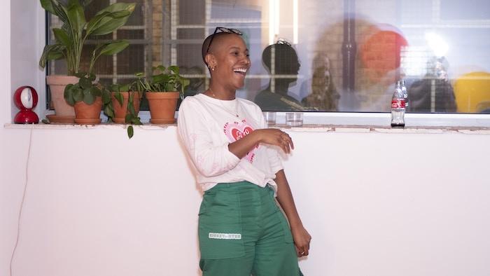gal-dem founder Liv Little