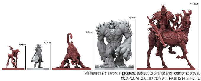 Devil May Cry™: The Bloody Palace by Steamforged Games Ltd — Kickstarter