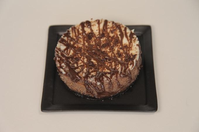 Simply Simon's, The Triple Chocolate