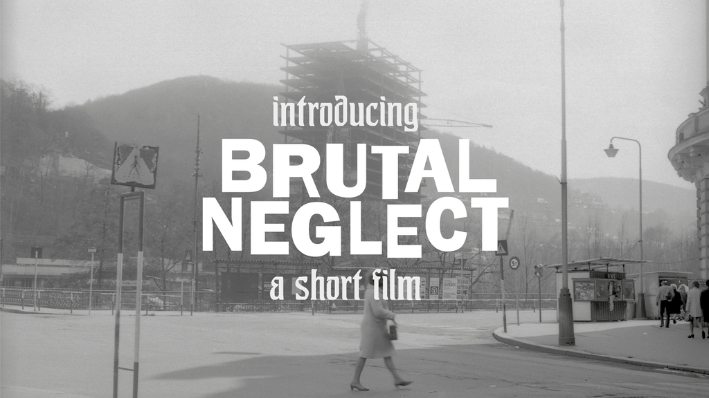 BRUTAL NEGLECT project video thumbnail