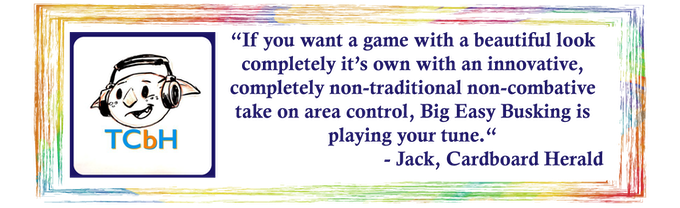 See the rest of Jack's review below!