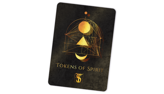 Essential Token Set Back