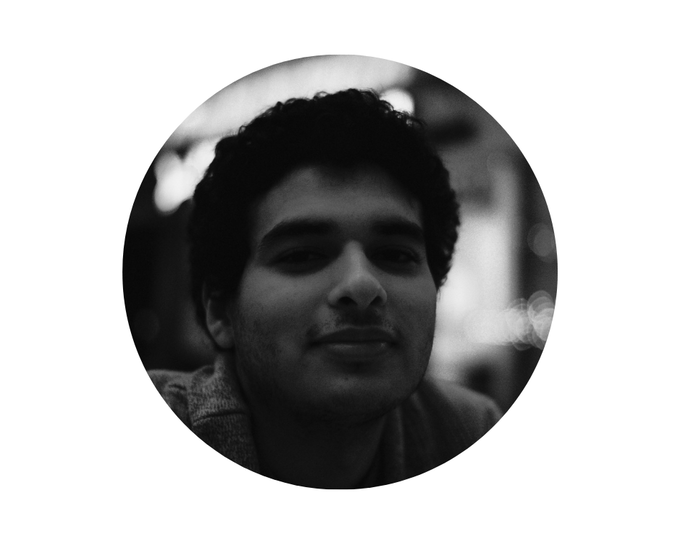Christopher Sánchez - Director y guionista