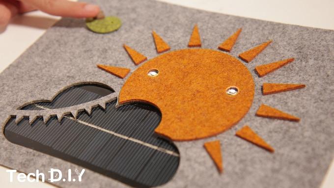 Solar Sun - Solar Power